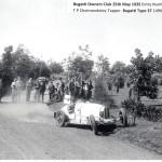 BOC 1935 Bugatti Type 37