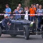 Piers Trevelyan Bugatti Type 37A GP